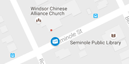 Windsor Chinese Alliance Church